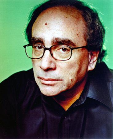 Photo of R.L. Stine