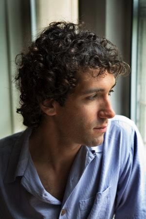 Photo of Daniel Mason