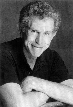 Photo of Tony Roberts
