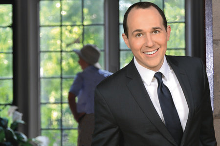 Photo of Raymond Arroyo