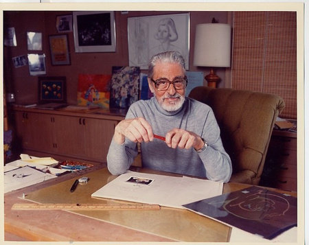 Photo of Seuss