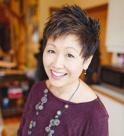 Photo of Lisa Yee