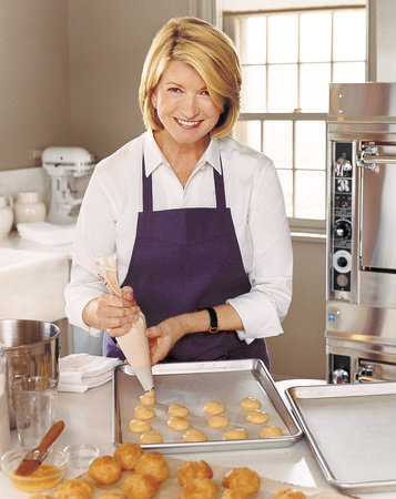 Photo of Martha Stewart Living Magazine