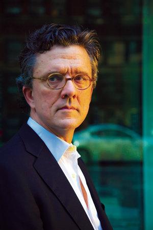 Photo of Kurt Andersen