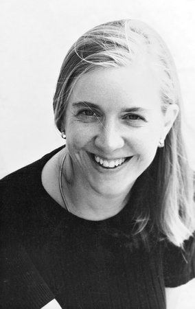 Photo of Lisa Dickey