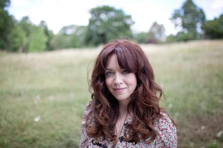 Photo of Erin Kelly
