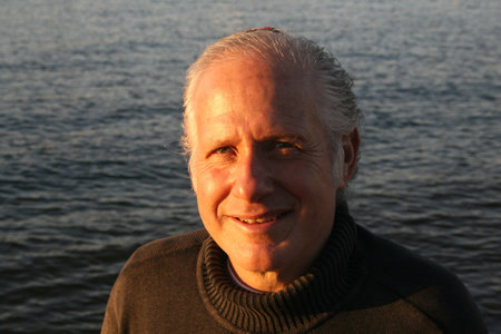 Photo of Daniel Meyerson