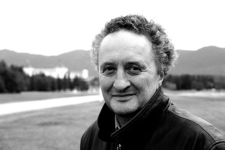 Photo of William Cran