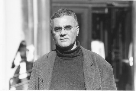 Photo of Mahmood Mamdani