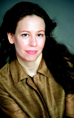 Photo of Jena Pincott