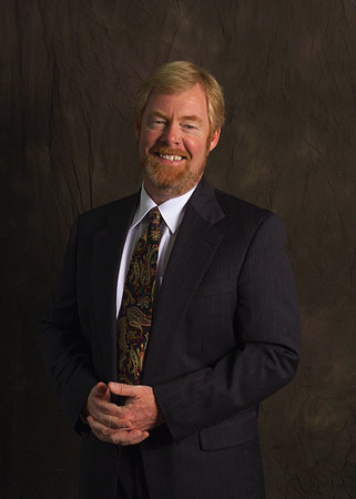 Photo of L. Brent Bozell