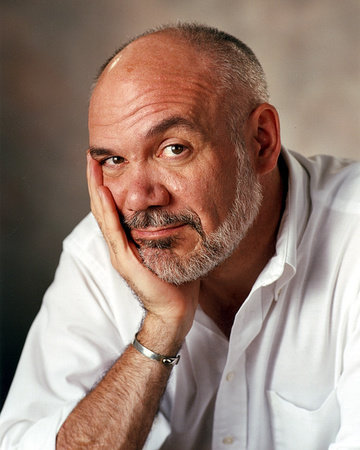 Photo of Bruce Coville