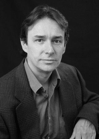 Photo of David Goewey