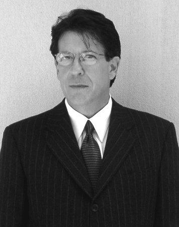 Photo of Richard Montanari