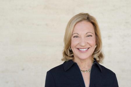 Photo of Janice Kaplan