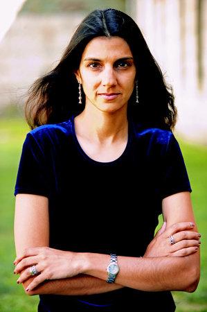 Photo of Nalini Jones