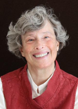 Photo of Jeanne Birdsall