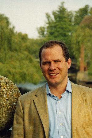 Photo of Andrew Preston