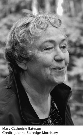Photo of Mary Catherine Bateson
