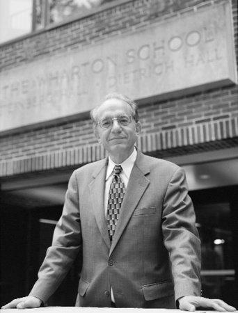 Photo of Jeremy J. Siegel