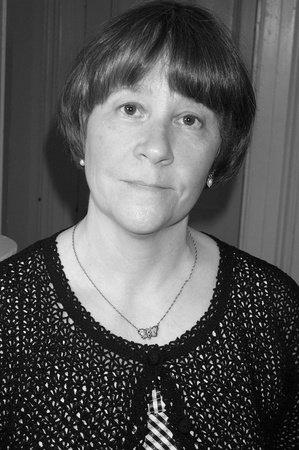 Photo of Janet McNaughton