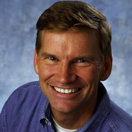 Photo of Ted Haggard