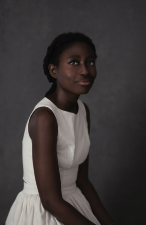 Photo of Helen Oyeyemi
