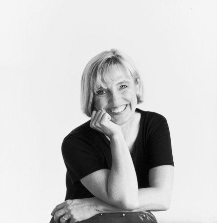 Photo of Sandi Kahn Shelton