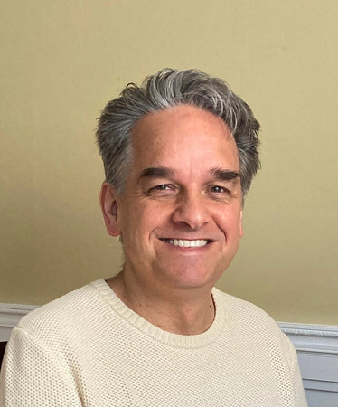Photo of Mark Crilley