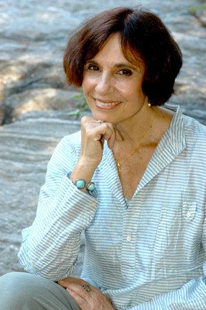 Photo of Florence Falk