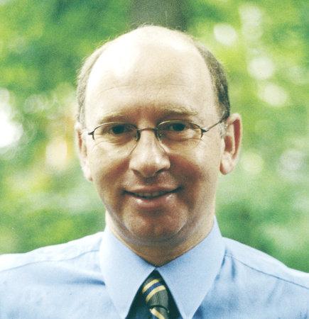 Photo of Alon Gratch