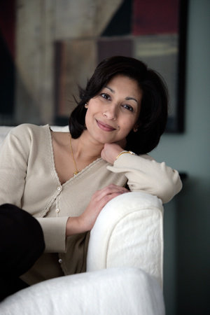 Photo of Monica Pradhan