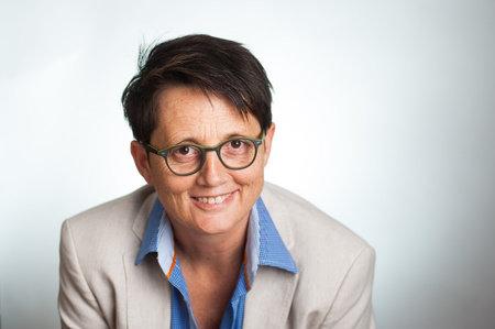 Photo of Jane Farrow