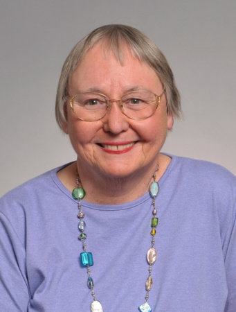 Photo of Carolyn Hart