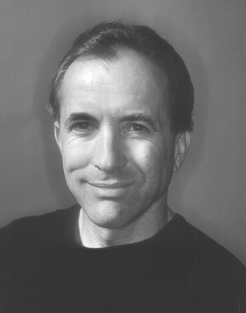 Photo of Michael Shermer