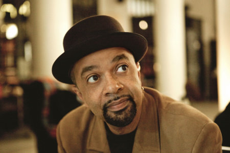 Photo of James McBride