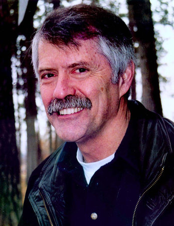 Photo of Chris Crutcher