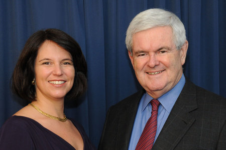 Photo of Newt Gingrich