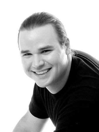 Photo of Matt Holm