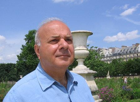 Photo of Peter D'Epiro
