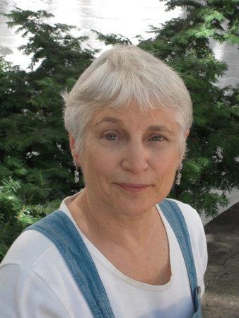 Photo of Barbara Garson