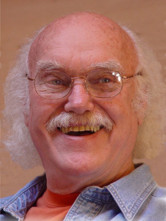 Photo of Ram Dass