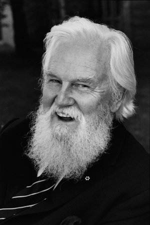 Photo of Robertson Davies