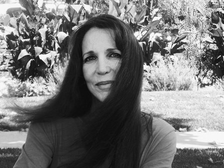 Photo of Patti Davis