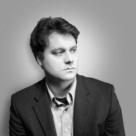 Photo of Jason Fagone