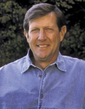 Photo of Wess Stafford