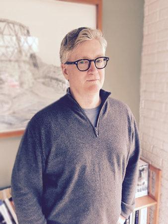 Photo of Jonathan Dee
