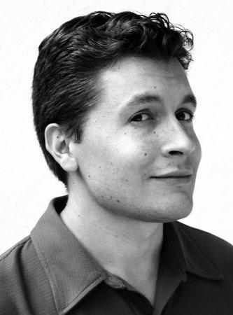 Photo of Adam Gustavson