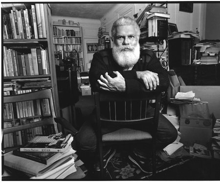 Photo of Samuel R. Delany
