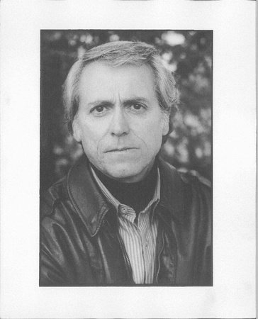 Photo of Don DeLillo